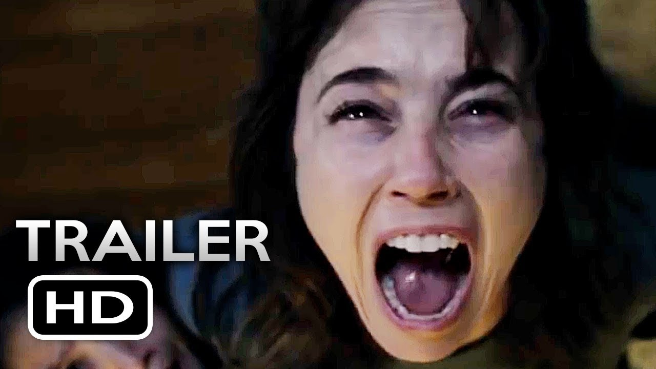 Download THE CURSE OF LA LLORONA Official Trailer 2 (2019) Horror Movie HD