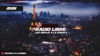 23/01/20 SKYROCK radio libre du jeudi 23 janvier 2020