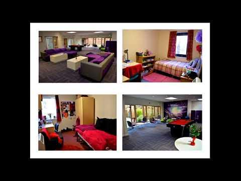 Accommodation At Edinburgh University For Undergraduates.