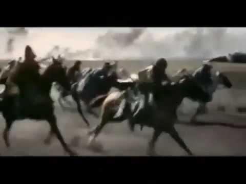 Corb Lund - Horse Soldier! Horse Soldier! (video)