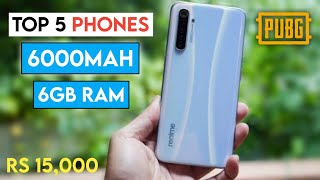 Top 5 Best Smartphone Under 15000 In India 2020 | Best Phone Under 15000