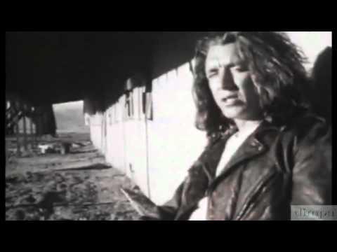 Steve Jones  Mercy Video Clip