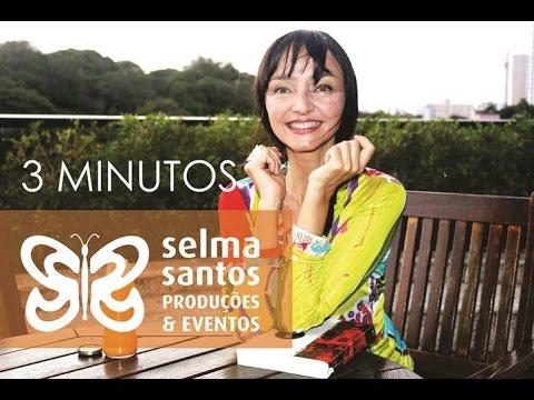 3 Minutos com Maria de Medeiros  Ep 01