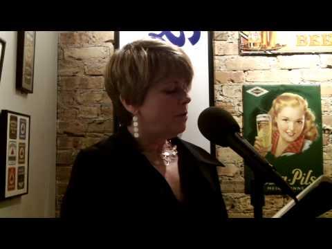 "Patricia Ann McNair reads her essay ""Return Trip"" at Tuesday Funk #54"