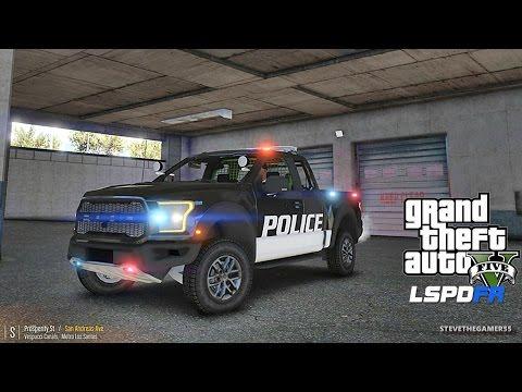 GTA 5 LSPDFR 0.3.1 - EPiSODE 371 - LET'S...
