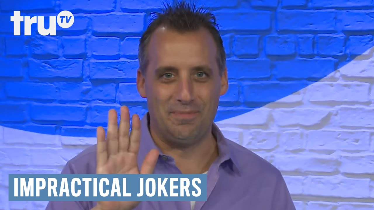 truTV Impractical Jokers Store | TV Merchandise | ShopTV