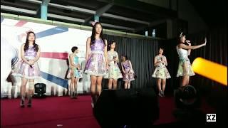 Video JKT48 CIRCUS Bandung - Team T Perform download MP3, 3GP, MP4, WEBM, AVI, FLV Juli 2018