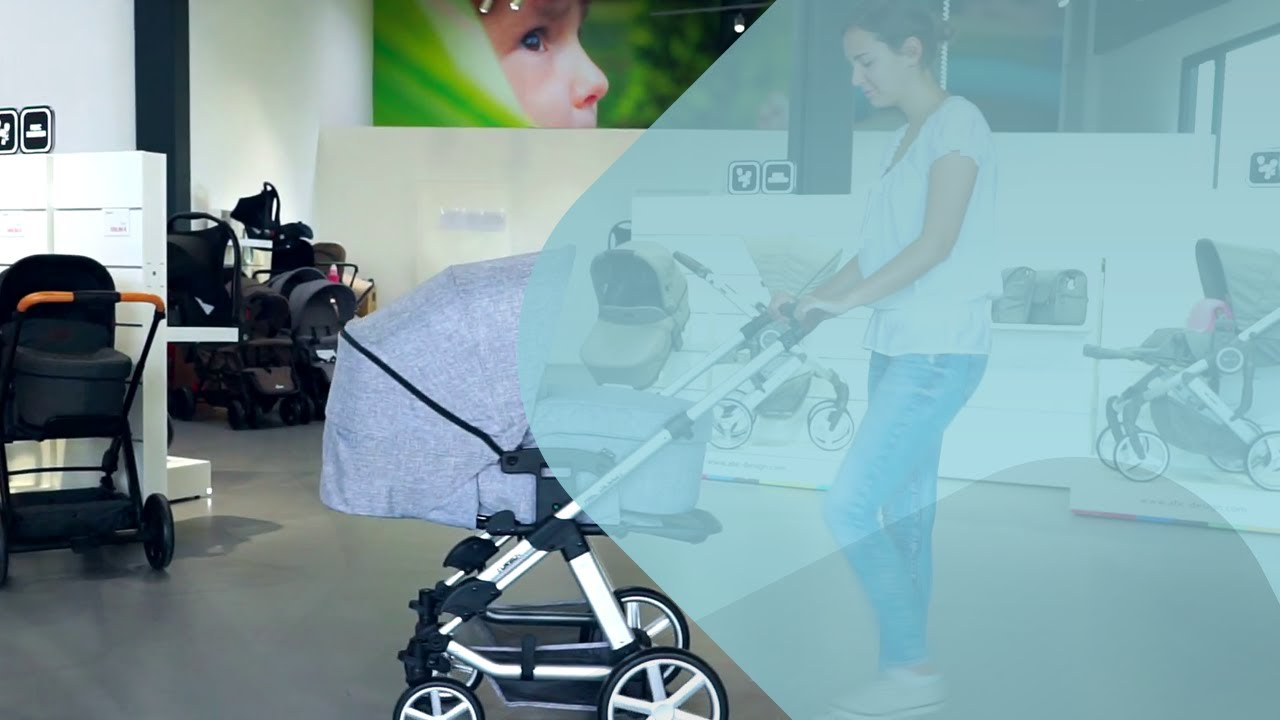Abc Turbo 6 Zum Buggy Umbauen Turbo 4 Pram By Abc Design