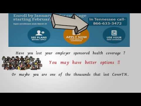 Affordable Care Act How To Sign Up