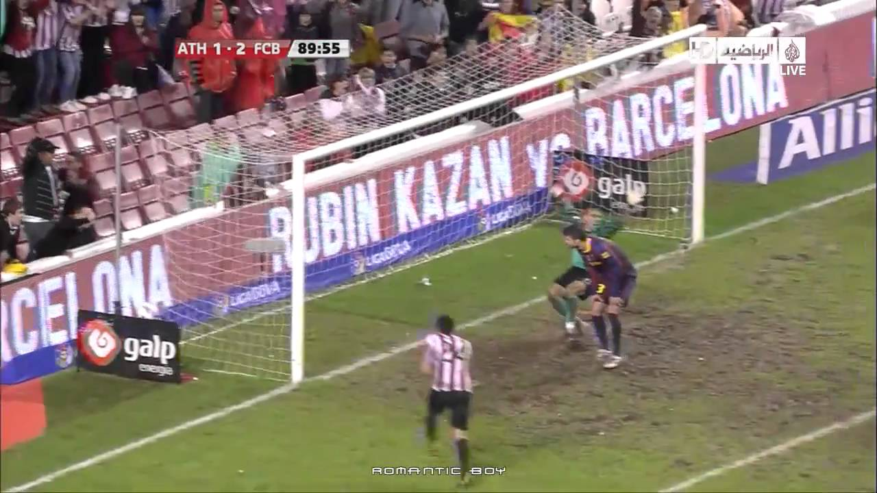 Fc Barcelona Bilbao