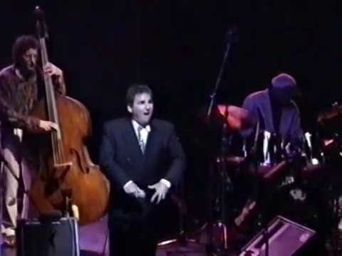 Claude Nougaro, Louis et Michel Petrucciani, Roy Haynes