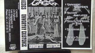 Caedes (Swe) - Dethronement