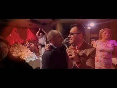 Сергей Клюс, поющий, и этого не стесняющийся, Ведущий на свадьбу, банкет, юбилей, корпоратив
