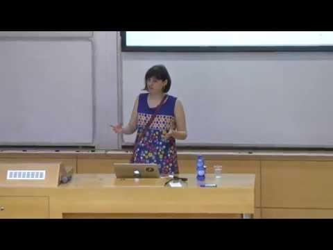 Obfuscation Techniques For Location Privacy and Private Web Search - Claudia Diaz Technion lecture