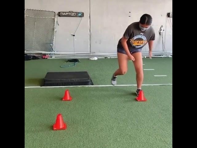 Drill for Single Leg Mechanics
