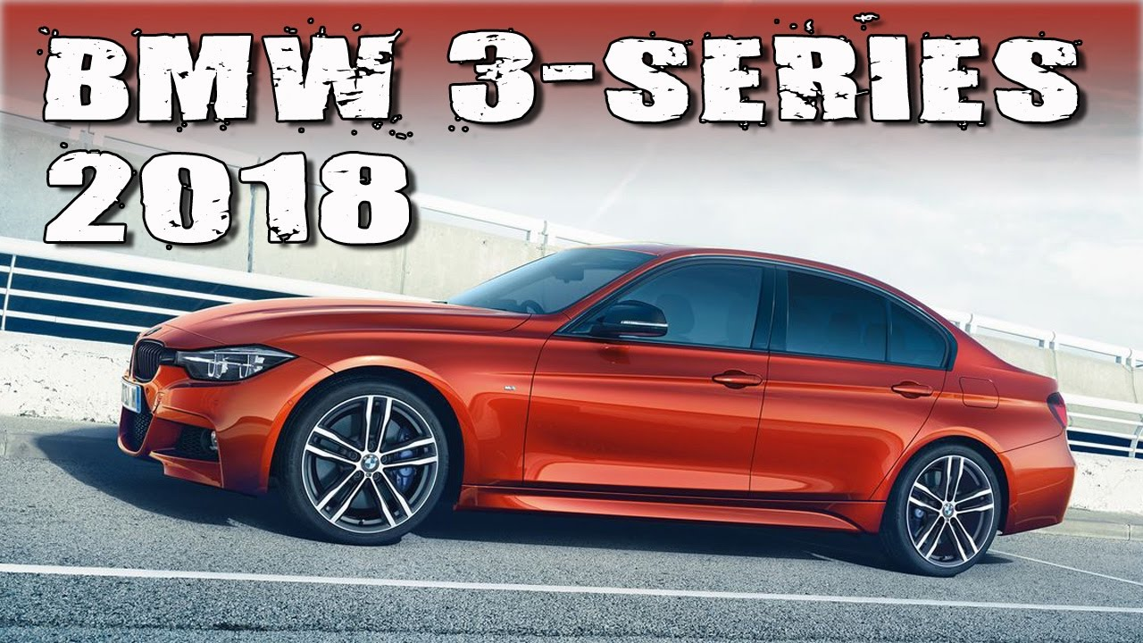 New 2018 Bmw 3 Series Special Editions Sport Line Shadow Luxury