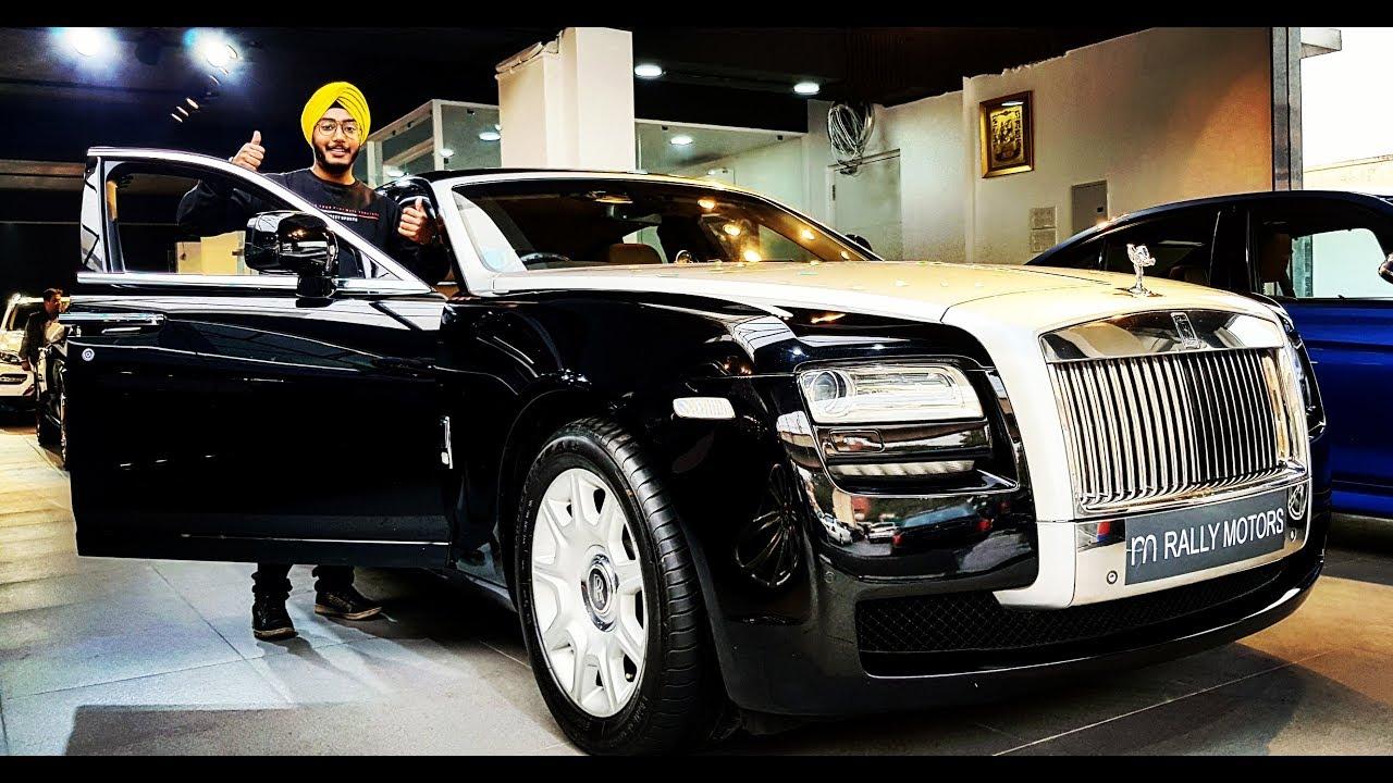 Top 10 Luxury Cars Interior Ever