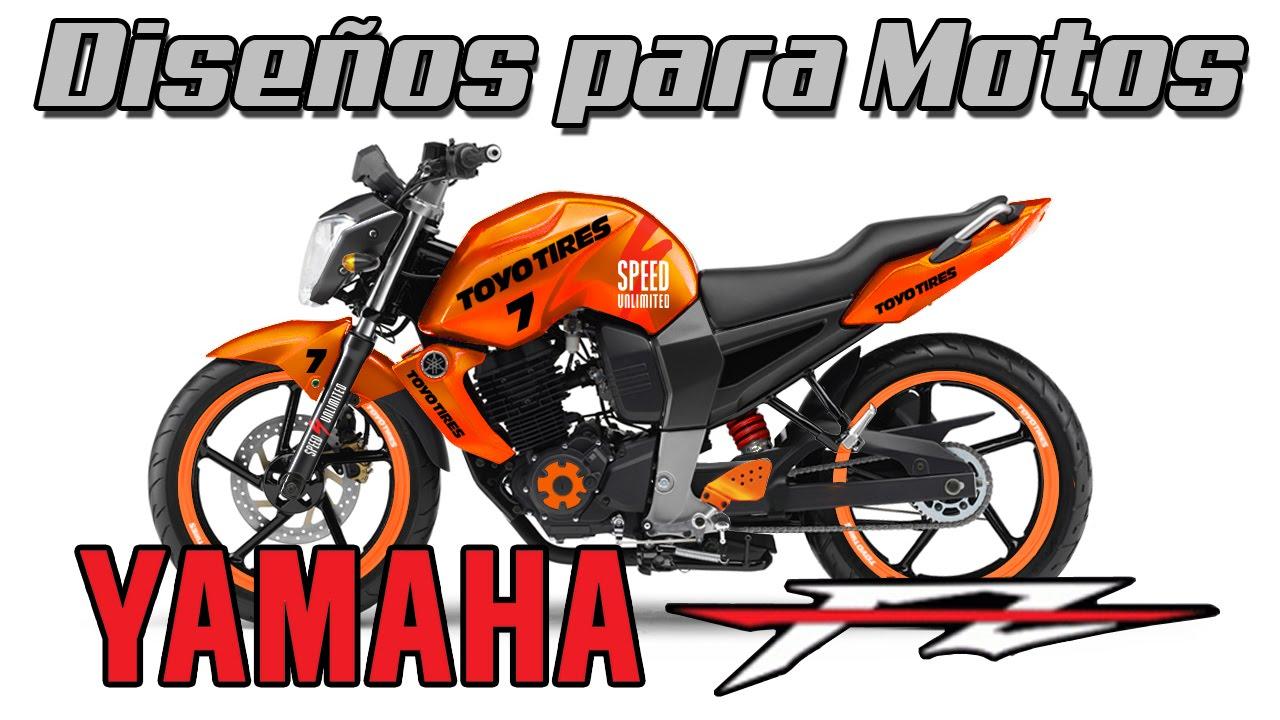 tuning moto yamaha fz16