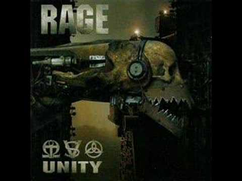 Клип Rage - Insanity