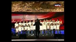 bhibbak ya Libnane - بحبك يا لبنان