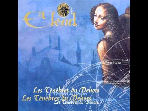 ELEND | Dancing Under the Closed Eyes of Paradise