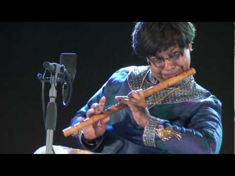 Pt Vishwa Mohan Bhatt and Flute Maestro Shashank