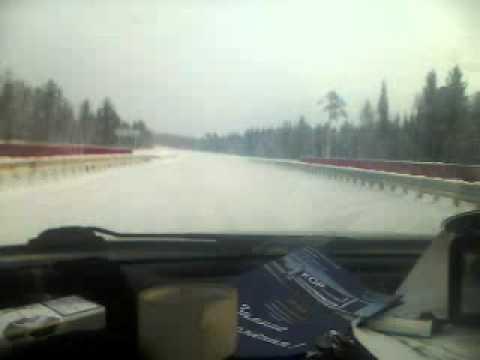 Екатеринбург-Урай