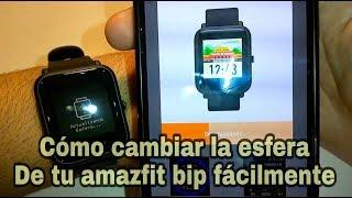 Actualizar Firmware Smartwatch Dz09