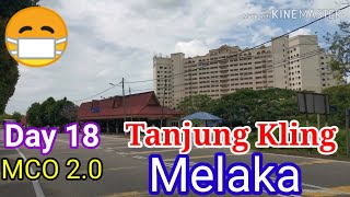 #mcolockdownvideo #melaka #malaysia Melaka Day 18: Malacca Covid-19 Lockdown Mco Phase 2 Pt 2