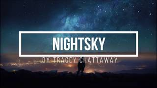 [RAINY MIX] Nightsky- Tracey Chattaway
