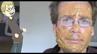 Peanut Butter Face Question Tuesday