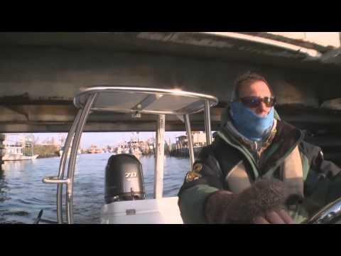 IFA 1403 - 2013 Lucas Oil IFA Redfish Pro Am:  Louisiana Day 1