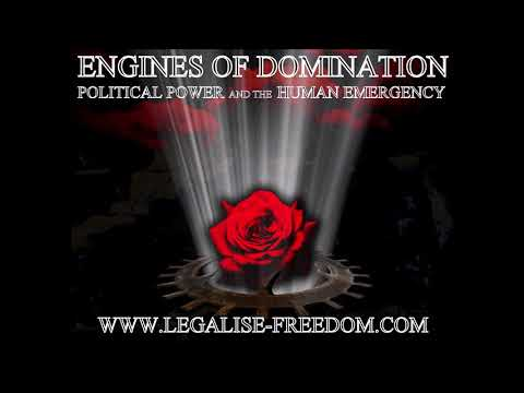 Mark Corske - Engines of Domination: Political Power and the Human Emergency