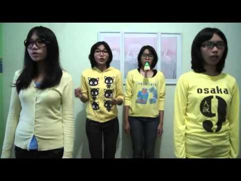 banana potato song minions