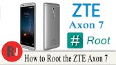 How To Unlock The Bootloader On The ZTE Axon 7 - YouTube