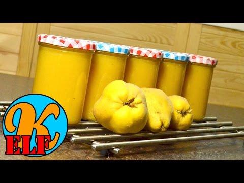 #159 Orangen-Quitten-Marmelade | Konfitüre | Brotaufstrich in unter 30 Minuten