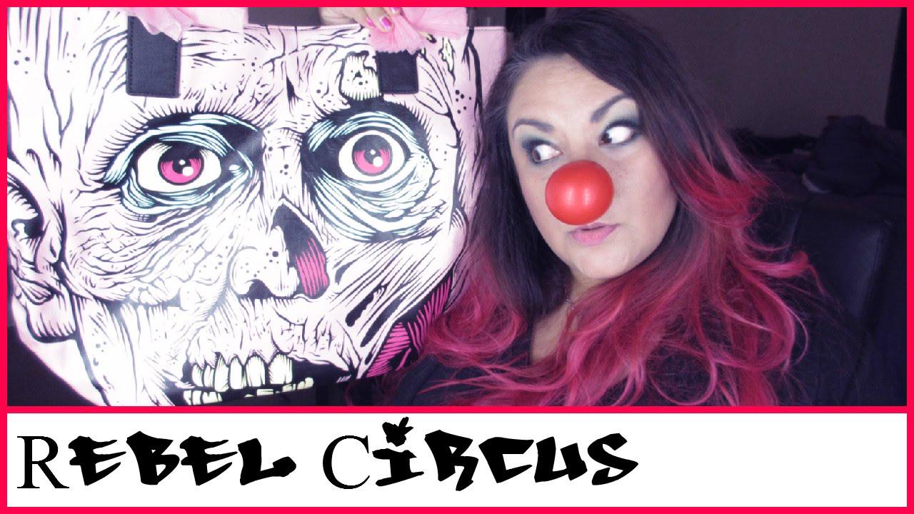 Rebel Circus