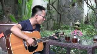 HKT - Lời Yêu Đó (guitar cover by TNT )