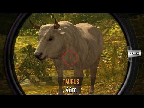 Killing Taurus! Deer Hunter 2018 Ep21