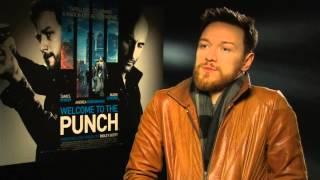 James McAvoy Interview