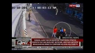 QRT: Babae, muntik nang manakawan ng mga snatcher na riding-in-tandem