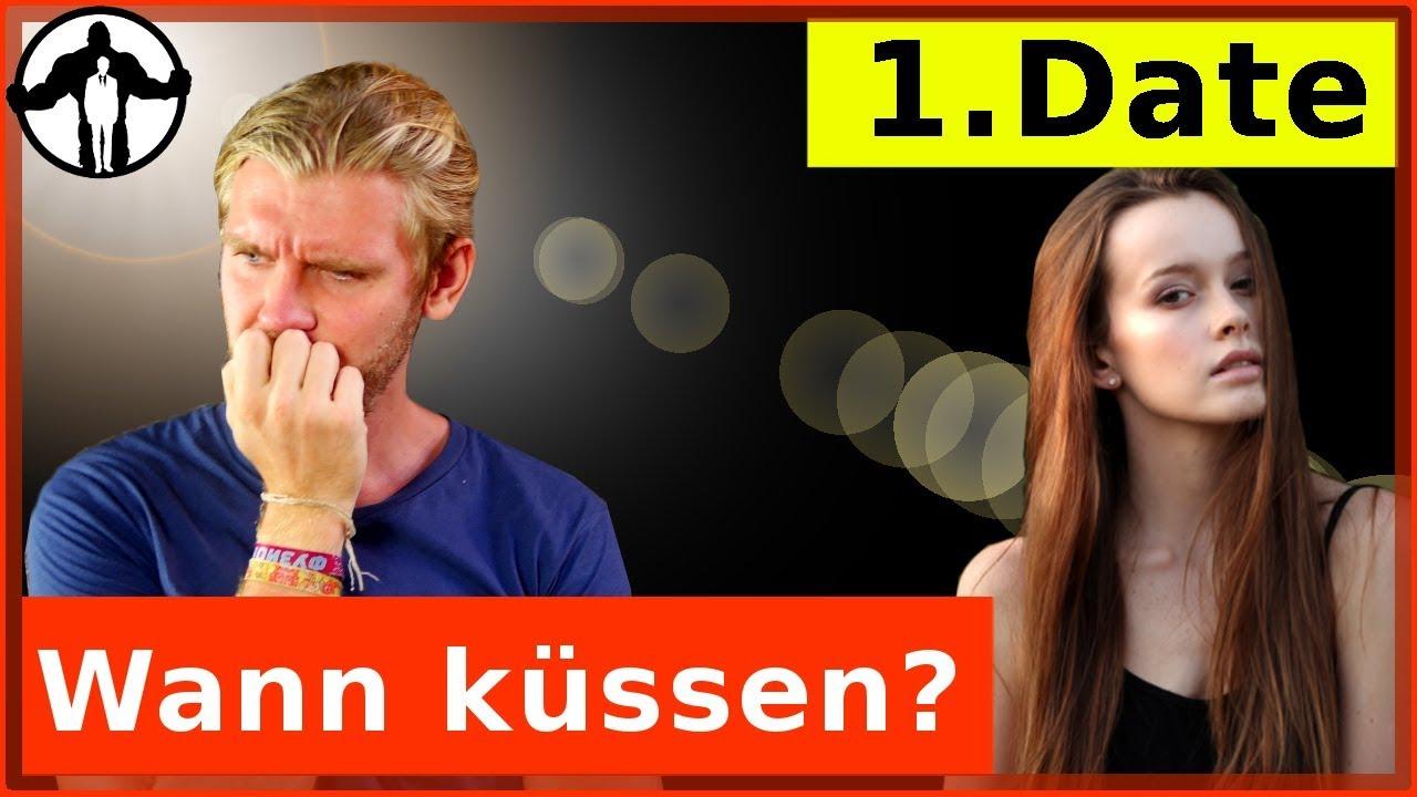 Wann soll ich sie küssen? - YouTube