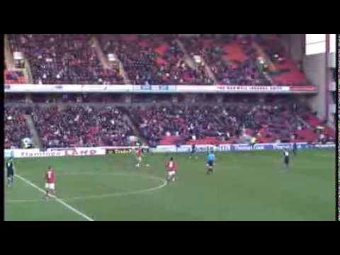 Every Goal from the 2011/12 season