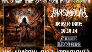 INNSMOUTH - The Shadow Over Innsmouth (2014) //Official promotion track// Crime Records