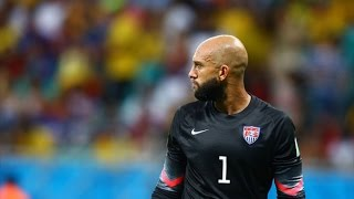 Tim Howard ● Best Saves 2008-2015   Magic Saves Show ● The Best Goalkeeper