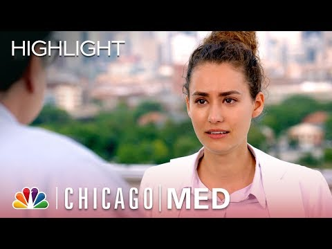 Chicago Med - Share the Moment: People Like You (Episode Highlight)