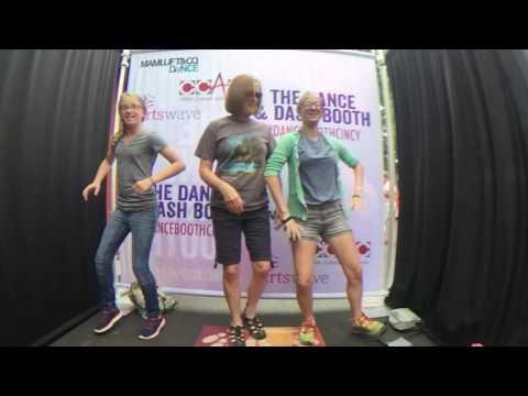 Summerfair Cincinnati: Naomi & Friends