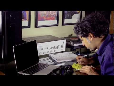 Manuel García - Acuario (videoclip)