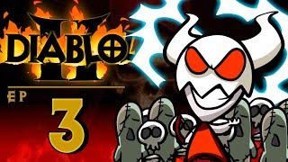 Diablol 2 Ep 3 Going Rogue