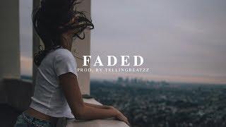 Xxxtentacion Type Beat Faded Feat Lil Peep Dark Piano Rap Beat.mp3